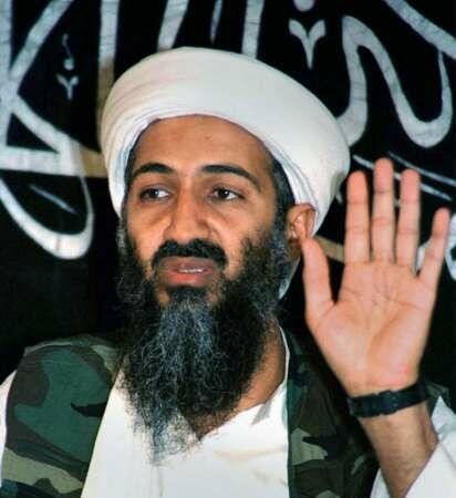 osama bin laden. Osama Bin Laden is dead!